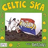 Capa do álbum Celtic Ska