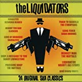 Copertina di album per The Liquidators