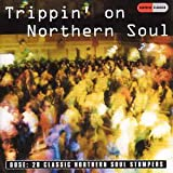 Skivomslag för Trippin' on Northern Soul: 20 Classic Northern Soul Stompers