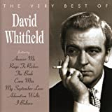 Capa do álbum Very best of David Whitfield