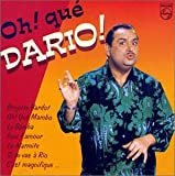 Album cover for Oh ! Qué Dario !