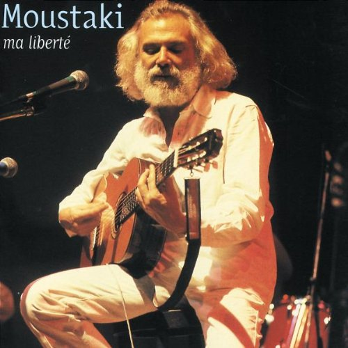 Georges Moustaki - Sans La Nommer Lyrics - Zortam Music