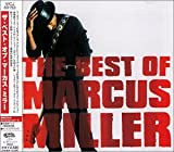 Capa do álbum The Best of Marcus Miller