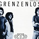 Cover of Grenzenlos