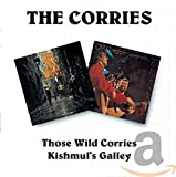 Carátula de Those Wild Corries: Kishmul's Galley
