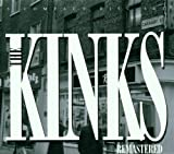 Skivomslag för The Kinks Remastered (disc 2)