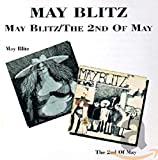 Copertina di May Blitz/The 2nd of May