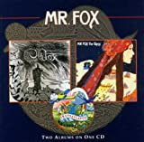 Albumcover für Mr. Fox / The Gipsy