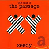 Pochette de l'album pour Seedy: The Best of the Passage