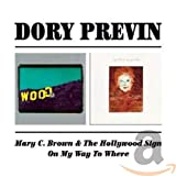 Albumcover für Mary C. Brown/On My Way To Where