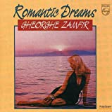 Album cover for Romantic Dreams
