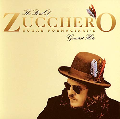 Zucchero - The Best of Zucchero Sugar Fornaciari