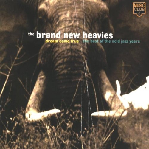 Brand New Heavies - 100 Hits Mum - CD1 - Zortam Music