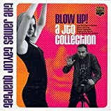 Cubierta del álbum de Blow Up! A JTQ Collection
