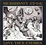 Copertina di 82-84: Love Your Enemies (We Hate You South African Bastards)