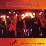 Pochette de l'album pour Visions Of Europe CD2