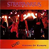 Album cover for Visions Of Europe CD1