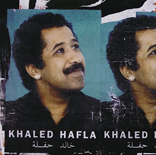 Cheb Khaled MP3 Songs - Melody4Arab