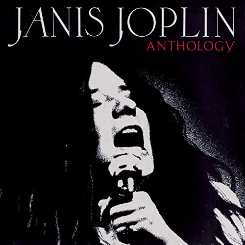 Janis Joplin - Anthology - Zortam Music