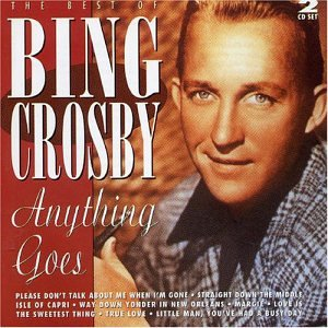 Bing Crosby - Christmas With Bing Crosby (Disc 1) - Zortam Music