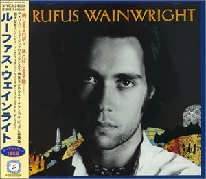 Rufus Wainwright (+Bonus Tracks)