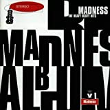 Madness - The Heavy Heavy Hits