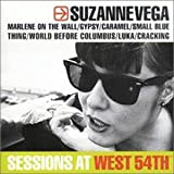 Copertina di album per Sessions at West 54th