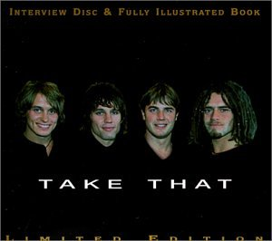 Interview CD Book