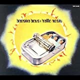 Album cover for Hello Nasty