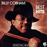 Album cover for Billy's Best Hits