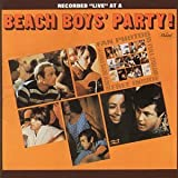 Album cover for Beach Boys' Party!/Stack-O-Tracks