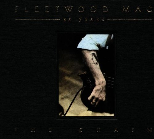 Fleetwood Mac - 25 Years The Chain (CD1) - Lyrics2You