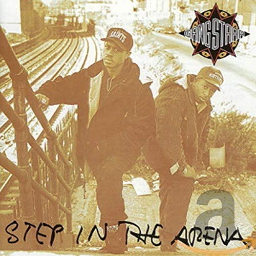 Gang Starr - Step in the Arena - Zortam Music