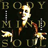 album art to Body Mind Soul