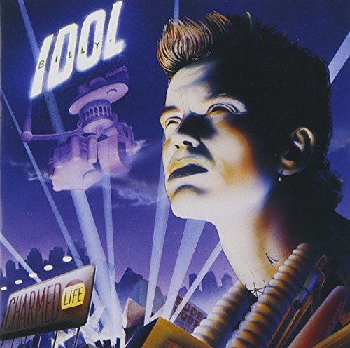Billy Idol - Pumping on Steel Lyrics - Zortam Music