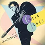 album art to Colin James and the Little Big Band