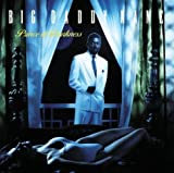 album Prince of Darkness by Big Daddy Kane