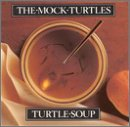 Capa de Turtle soup