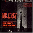 Albumcover für Music from Mr. Lucky