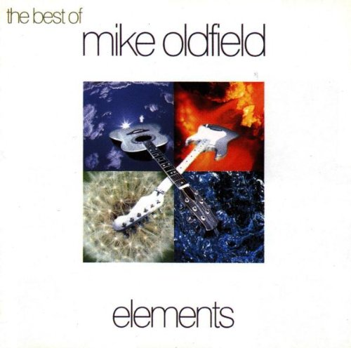 Mike Oldfield - Mike Oldfield Elements - CD4 - Zortam Music
