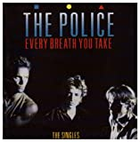 Police - Every Breath You Take: Singles