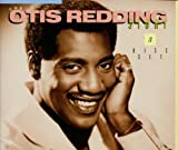 Album cover for The Otis Redding Story
