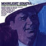Capa de Moonlight Sinatra
