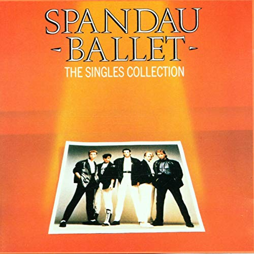 Spandau Ballet - The Singles Collection - Zortam Music