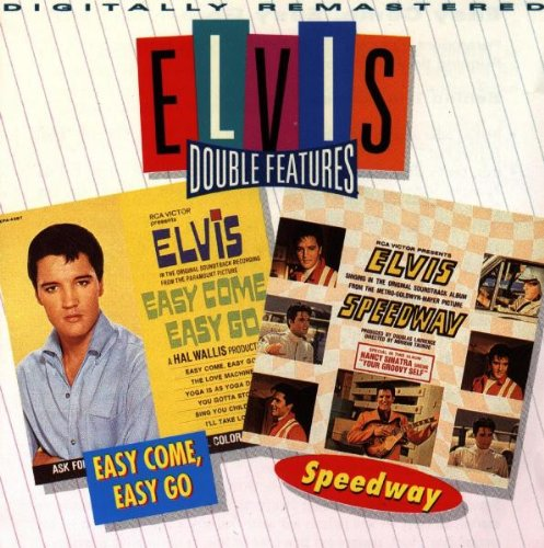 Elvis Presley - Easy Come, Easy Go - Zortam Music