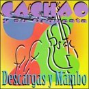 Album cover for Descargas y Mambo