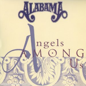 Angels Among Us [CD Single]
