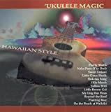 Cover de Ukulele Magic Hawaiian