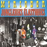 Album cover for Jongleries Élastiques
