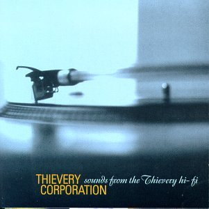 Thievery Corporation - Discography